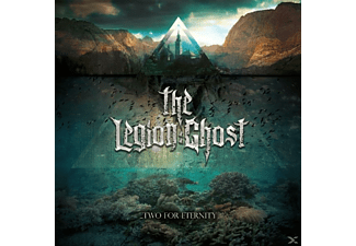 The Legion:ghost - Two For Eternity (Digipak) [CD]