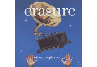 Erasure - Other People's Songs (180g) [Vinyl]