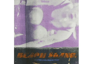Beach Slang - Cheap Thrills On A Dead End Street [Vinyl]