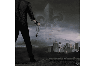 Operation: Mindcrime - Resurrection [CD]
