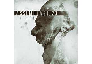 Assemblage 23 - Endure - (CD)
