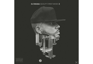 Dj Drama - Quality Street Music 2 [CD]