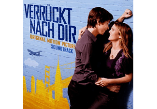 VARIOUS, OST/VARIOUS - Verrückt Nach Dir [CD EXTRA/Enhanced]