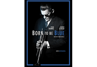 Born to be Blue Drama DVD