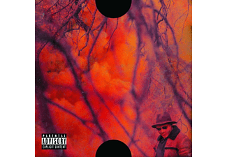 Schoolboy Q - Blank Face LP [CD]