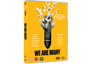 We Are Many Dokumentär DVD