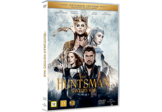 The Huntsman: Winter's War Äventyr DVD