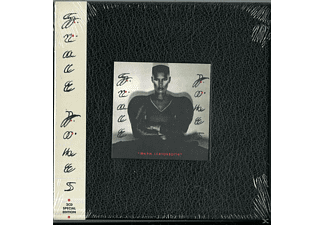 Grace Jones Warm Leatherette (2CD Deluxe Edition,Limitiert) CD