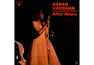 Sarah Vaughan - After Hours - (Vinyl)