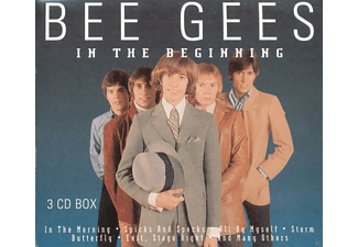 Bee Gees - In The Beginning - (CD)