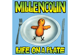 Millencolin - LIFE ON A PLATE - (Vinyl)