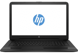 HP 17-y006ng Notebook 17.3 Zoll