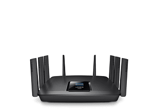 Linksys LINKSYS EA9500-EU GIGABIT SMART ROUTER (EA9500-EU)