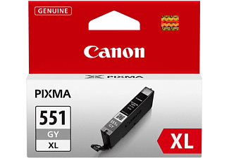 CANON CLI-551XL Grey - (299202)