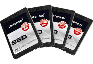 "INTENSO Intern 2,5"" SSD 240GB"