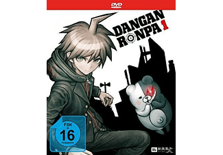 Danganronpa - Vol. 1 [DVD]
