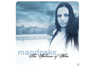 Mandrake - The Balance Of Blue,Luxus Ed - (CD + Bonus-CD)