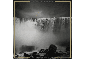 Shield Patterns - Mirror Breathing [CD]