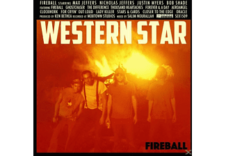 Western Star - Fireball [CD]