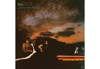 Genesis - And Then There Were Three (2016 Reissue LP) - (Vinyl)