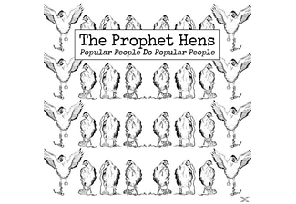 The Prophet Hens - Popular People Do Popular People - (Vinyl)
