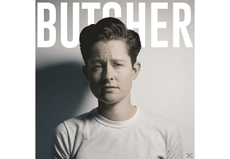Rhea Butcher - Butcher [CD]