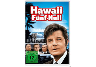 Hawaii Fünf-Null - Staffel 10 - (DVD)