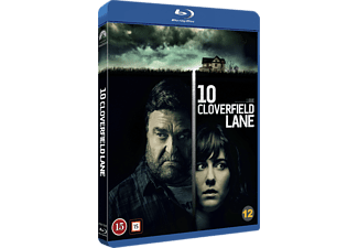 10 Cloverfield Lane Drama Blu-ray