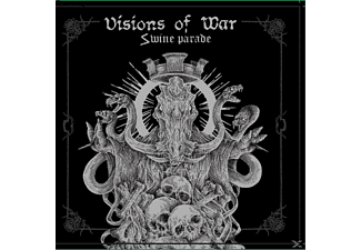 Visions Of War - Swine Parade - (CD)