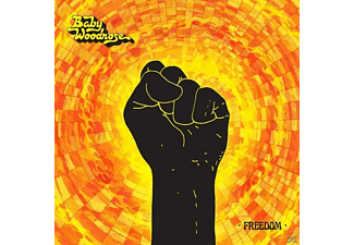 Baby Woodrose - Freedom [CD]