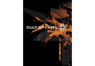 Cult Of Luna - Cult Of Luna - (CD)