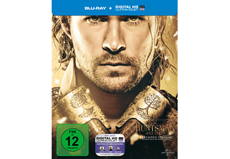 The Huntsman & The Ice Queen (Limited Steel-Edition) - (Blu-ray)