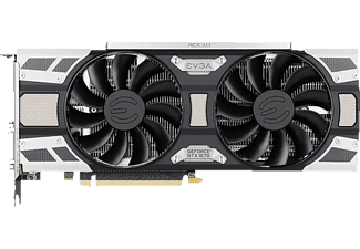 EVGA GeForce GTX 1070 SC Gaming ACX 3.0 8GB (08G-P4-6173-KR) (NVIDIA, Grafikkarte)