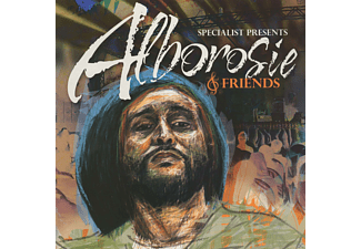 Alborosie - Specialist Presents Alborosie & Friends - (Vinyl)