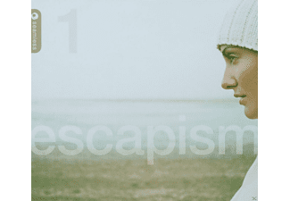 VARIOUS - Escapism 1 - (CD)