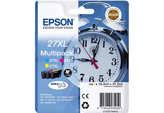 EPSON T271540 WF 3620 3 Colors Ink - (EPS31969)