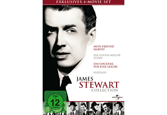 James Stewart Collection [DVD]