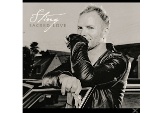 Sting - Sacred Love (2LP) [Vinyl]