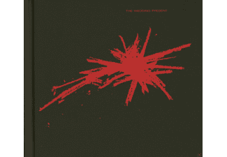 The Wedding Present - Bizarro (Deluxe Edition) [CD + DVD Video]
