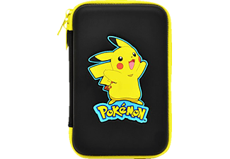HORI Pikachu Hard Pouch New 3DS XL Tasche