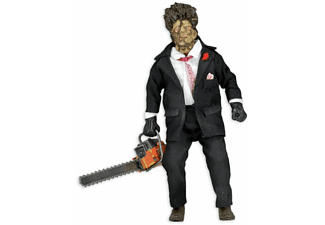 Texas Chainsaw Massacre 2 Actionfigur Leatherface