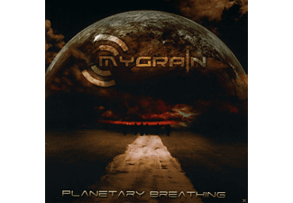 Mygrain - Planetary Breathing [CD]