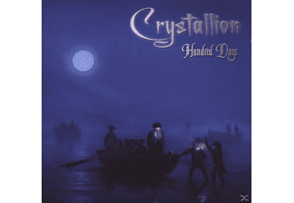 Crystallion - Hundred Days [CD]