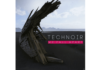 Technoir - We Fall Apart [CD]