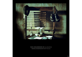 Scott Walker - The Childhood Of A Leader-OST - (CD)
