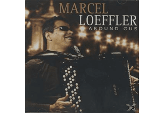 Marcel Loeffler - Around Gus [CD]