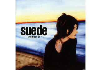 Suede - The Best Of [CD]