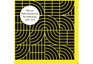 Momus - Public Intellectual [CD]