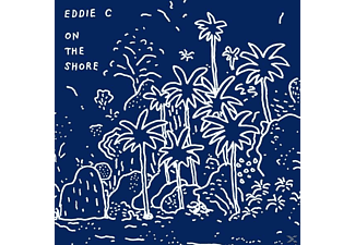 Eddie C - On The Shore [CD]
