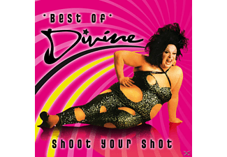 Divine - Shoot Your Shot-Best Of - (Vinyl)